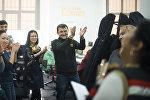 Журналист редакции Sputnik Кыргызстан Исмаил Мамытов