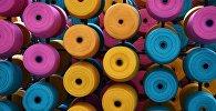 Текстиль. Архивдик сүрөт
