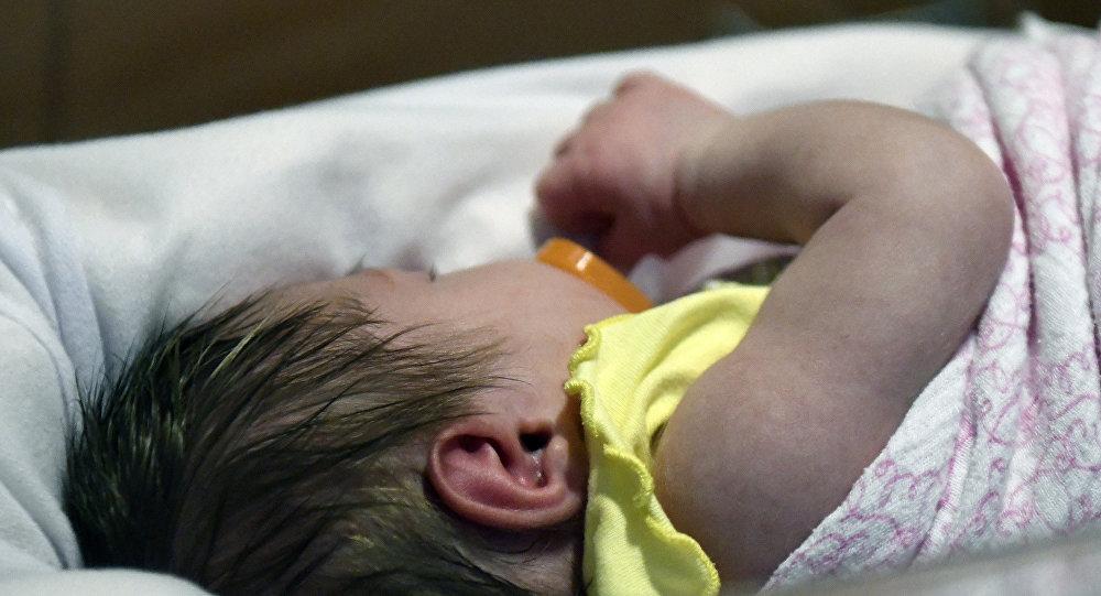 Отделение интенсивной терапии новорожденных в Norton Children's Hospital