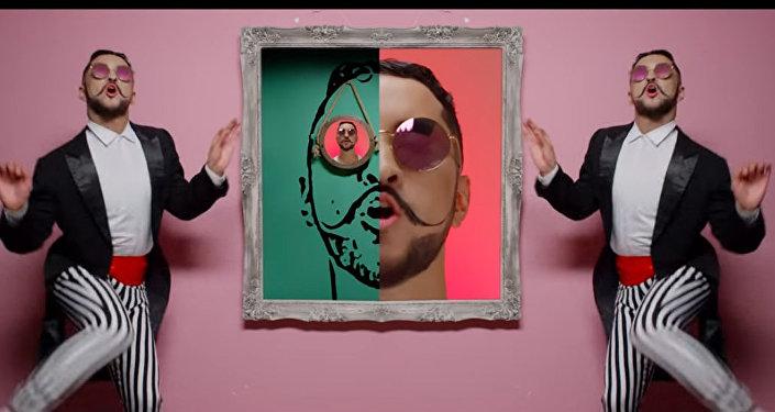 Это новый хит! АзияMIX выпустила первую песню и сняла клип — видео