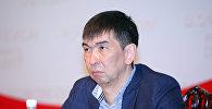 Азиз Суракматовдун архивдик сүрөтү