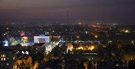 Кечки Бишкек. Архив