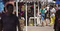 Жыл сайын өтүп келген салттуу маданият жана кол өнөрчүлүк боюнча эл аралык XIII Оймо фестивалы старт алды