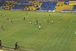 Слепой на один глаз парагвайский футболист забил невероятный гол — видео