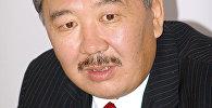 Кыргызстандын мурдагы өкмөт башчысы Данияр Үсөновдун архивдик сүрөтү