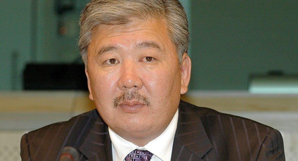 Прокуратура  Кыргызстана требует от Белоруссии  выдать экс-премьера Усенова