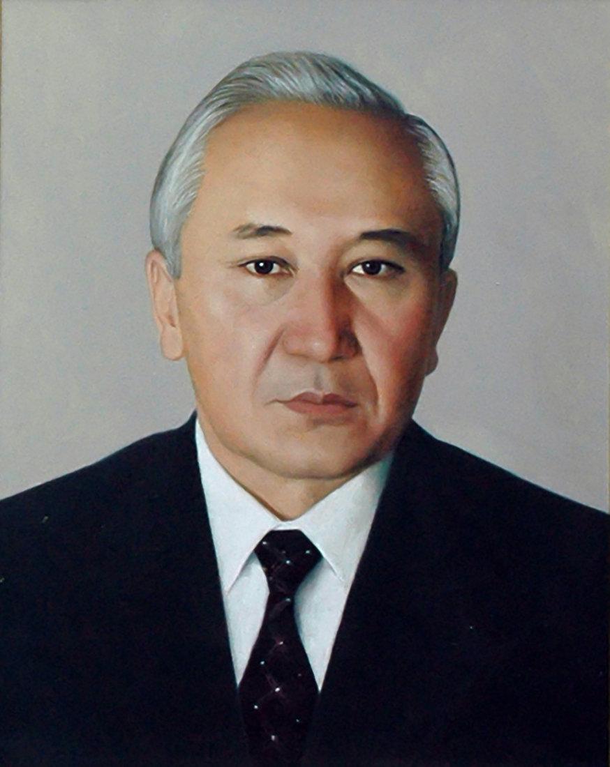 Президент ассоциации нефтетрейдеров Кыргызстана и экс-мэр Бишкека Медетбек Керимкулов.