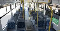 Троллейбусы Бишкека. Архивное фото