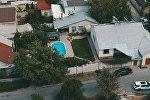 Как выглядит имущество Жанторо Сатыбалдиева и его родни в Бишкеке. Видео