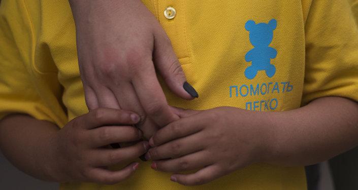 Девять историй детей из Кыргызстана, которые заставят вас рыдать