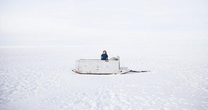 Лучшие молодые фотографы конкурса имени Стенина