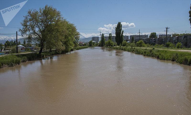 Ежегодно БЧК пропускает около 300 миллионов тонн воды