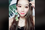Чудеса макияжа — китаянка превратилась из дурнушки в красавицу. Видео