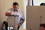 Выборы мэра Бишкека — прямая трансляция