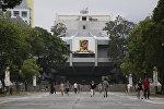 Кытайдын Гонконг университети. Архив