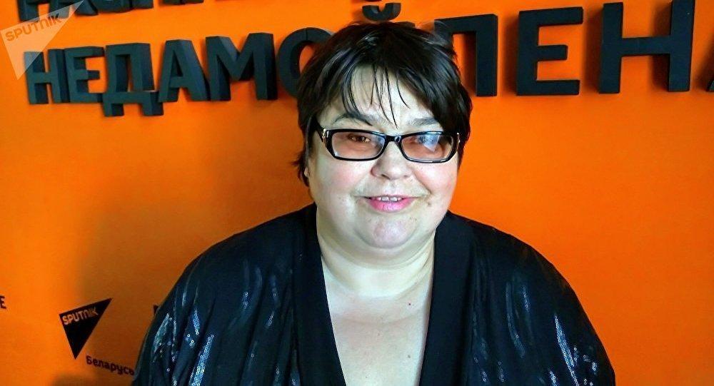 Доктор политических наук, заместитель директора Института Шифферса Татьяна Полоскова. Архивное фото