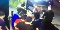 Видео избиения до смерти бойца ММА в Ташкенте появилось в Сети