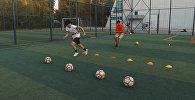 Плакала, услышав, что у меня рак, — бишкекчанка, играющая в испанском Madrid CFF