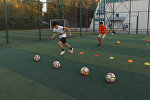 Сөөктүн рагы дешкен. Испаниянын футбол клубунда ойногон Айдананын ийгилиги