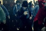 Майкл Джексон выпустил клип после смерти — видео