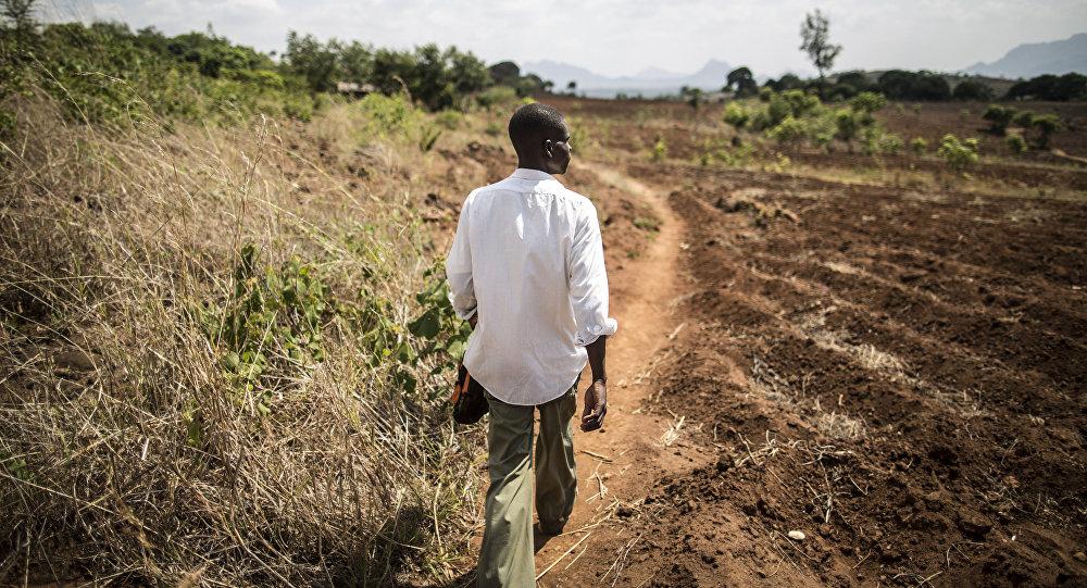 Расследовали убийства детей. корреспондентов Би-би-си едва неубили вЮжной Африке