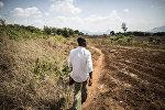 Житель Малави. Архивное фото