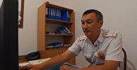 Два часа на раскрытие — история лучшего сотрудника ОВД Кеминского района
