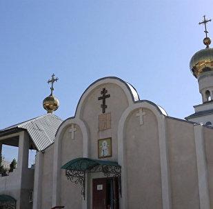 Мэрия решила, будет ли сносить единственную церковь на юге Бишкека — видео