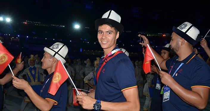 Ал эми кыргызстандык спортчулар спорттун 28 түрү боюнча күч сынашат (23 олимпиадалык, 5 олимпиадалык эмес оюндар).