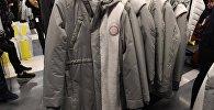 Куртки. Архивное фото