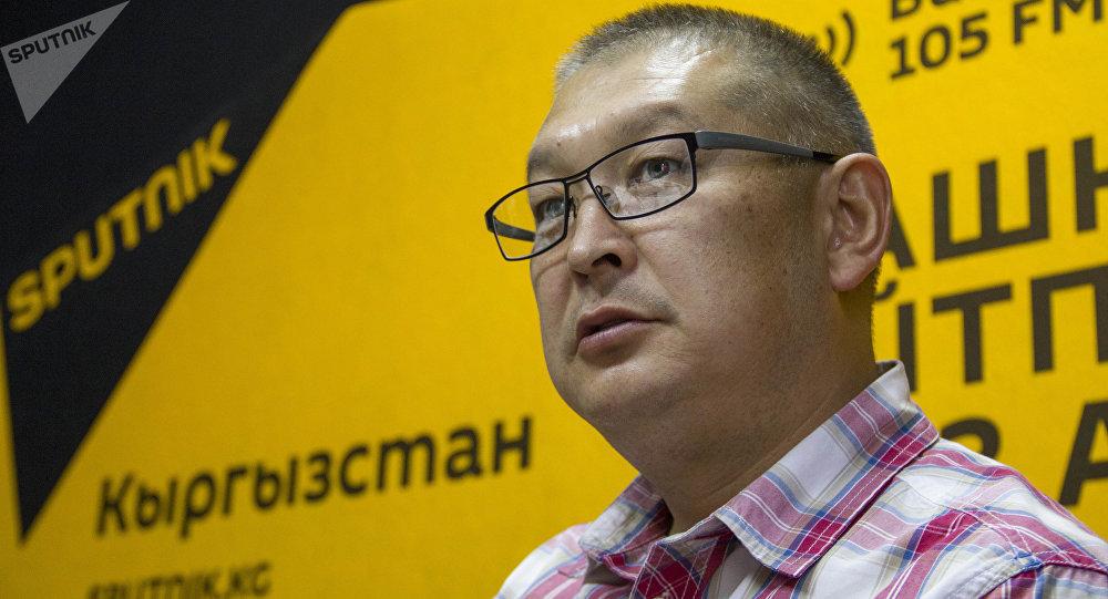 Кытайда узак убакыттан бери иштеп келген Тыныбек Жукешов