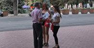 В Кыргызстане начался интересный флешмоб — что делать, чтобы поучаствовать