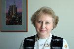 Вице-президент фонда Миграция XXI век Наталья Власова