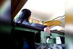 Хозяйка магазина в Бразилии придумала необычный способ поймать вора — видео