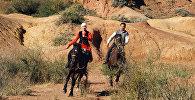 Кадр из фильма Мунабия кыргызского режиссера Таалайбека Кулмендеева