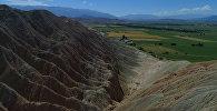Бул кооз аймак чындап эле Кыргызстанда жайгашканбы?