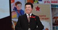 Депутат Государственной Думы РФ, певец Иосиф Кобзон. Архивное фото