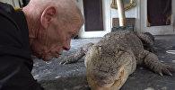 СПУТНИК_Домашний зоопарк из 400 рептилий