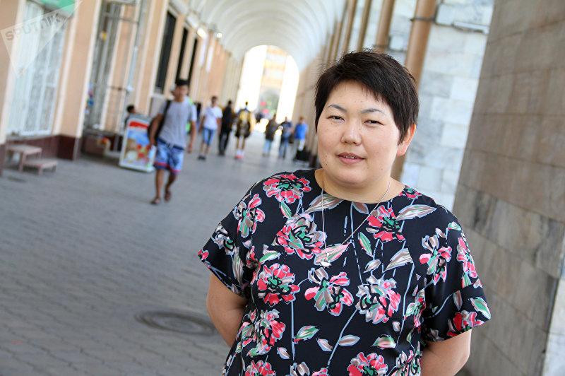Работавшая в Кембридже, Оксфорде и университете Бата женщина-ученый Асель Сартбаева