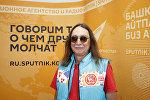 Режиссер-постановщик открытия ВИК III Виктор Фельд