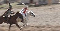 Вот почему миру интересны кочевники — красивое видео с Кырчына