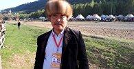 Көчмөндөрдүн дүйнөлүк III оюндарынын башкы режиссеру Алтынбек Максутов