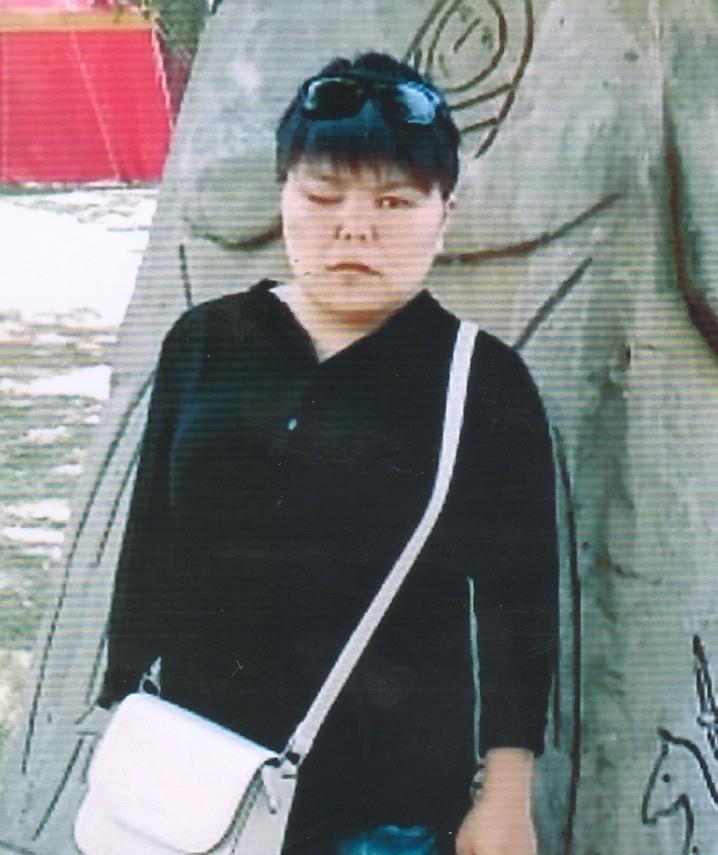 Без вести пропавшая в Бишкеке Наргиза Ибраева