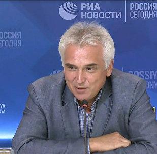 Для чего США на самом деле вводят санкции против России, рассказал эксперт