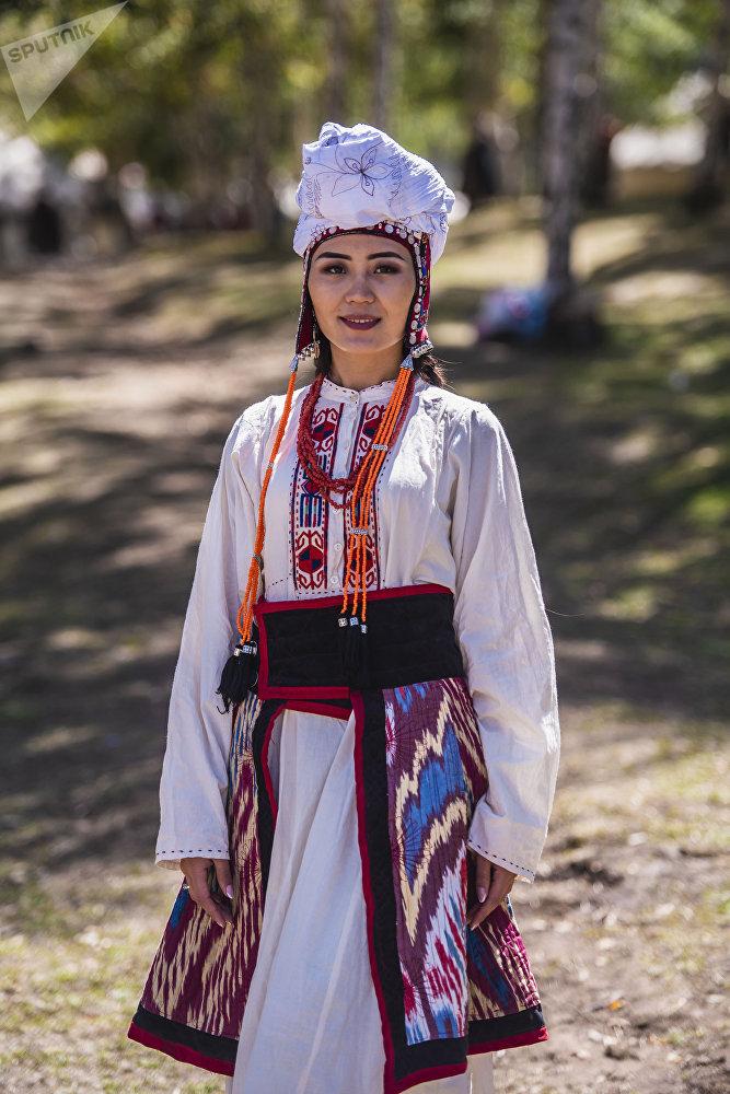 Мырзаим Маманову пригласили для участия в показе одежды