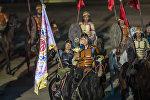 III Всемирные игры кочевников. Церемония закрытия