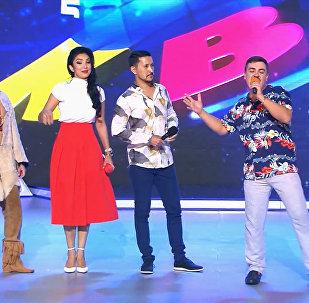 Победное выступление Азии MIX на Летнем кубке в Сочи — полное видео
