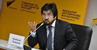Казакстандын улуттук спорт федерациясынын президенти, межилис депутаты Бекболат Тилеухан