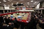 Совещание Бюро по демократическим институтам и правам человека ОБСЕ