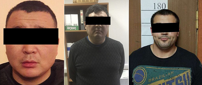 Подозреваемые в убийстве брата экс-генпрокурора Аида Саляновой — Улана Салянова